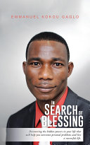download ebook in search of blessing pdf epub
