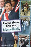 Toledo's Peru