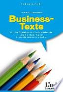 Business Texte