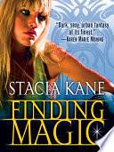Finding Magic Novella