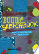 Doodle Sketchbook  Art Journaling for Boys