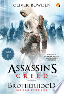 Assassin's Creed Brother Hood : ribuan pembacanya. ¥ novel ini diangkat dari...