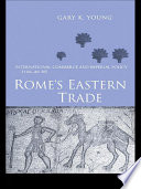 Rome s Eastern Trade