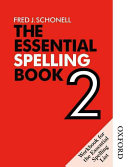 Essential Spelling Book