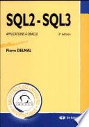 illustration SQL2 - SQL3