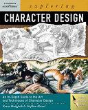 Exploring Character Design