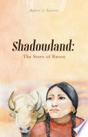 download ebook shadowland: the story of raven pdf epub