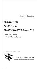 maximum feasible misunderstanding