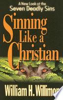 Sinning Like a Christian