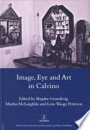 Image  Eye and Art in Calvino