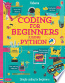 Coding For Beginners Using Python For Tablet Devices