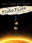 The Pluto Files Book Cover