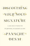 Discovering Your Soul Signature Book