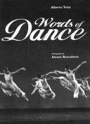 Words Of Dance