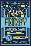 The New York Times Greatest Hits of Friday Crossword Puzzles