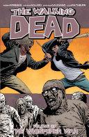 download ebook the walking dead vol. 27: the whisper war pdf epub