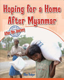 Hoping for a Home After Myanmar