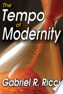 The Tempo of Modernity