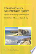 Coastal and Marine Geo Information Systems