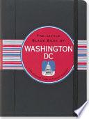 Little Black Book of Washington DC  2012 Edition