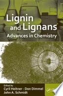 Lignin and Lignans