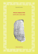Polis ekkletos. Scritti scelti su Atene antica