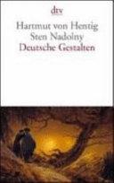 Deutsche Gestalten