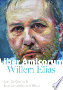 Liber amicorum Willem Elias