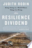 The Resilience Dividend
