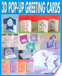 3D Pop Up Greeting Cards