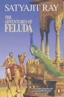 The adventures of Feluda