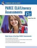 Common Core  PARCC ELA Literacy Assessments  Grades 9 12