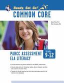 Common Core  PARCC ELA Literacy Assessments  Grades 9 12