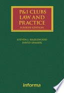 P I Clubs  Law and Practice