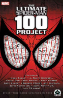The Ultimate Spider-Man #100 Project : you've seen the original covers sell...