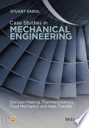 Case Studies In Mechanical Engineering