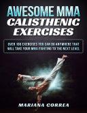 download ebook awesome mma calisthenic exercises pdf epub