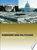 Warriors and Politicians