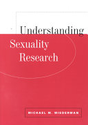 Understanding Sexuality Research