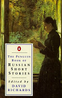 The Penguin Book of Russian Short Stories