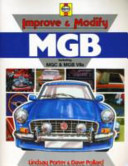 Improve and Modify MGB