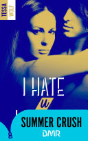 I hate U love me -