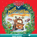 Disney Pixar Cars  Mater Saves Christmas Read Along Storybook