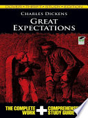 Great Expectations Thrift Study Edition : complete study guide that features chapter-by-chapter summaries,...