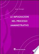 Le impugnazioni nel processo amministrativo
