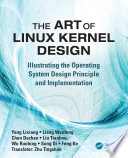 The Art of Linux Kernel Design
