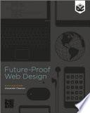Future Proof Web Design
