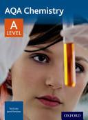 Aqa Chemistry a Level