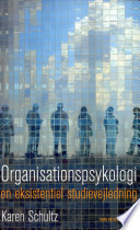 Organisationspsykologi