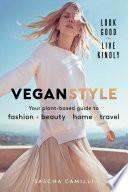 Book Vegan Style
